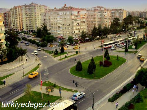 Sakarya Caddesi
