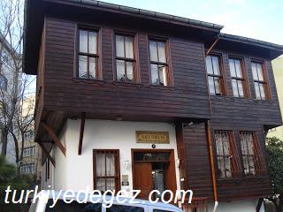 Tekirdağ Namık Kemal Müzesi