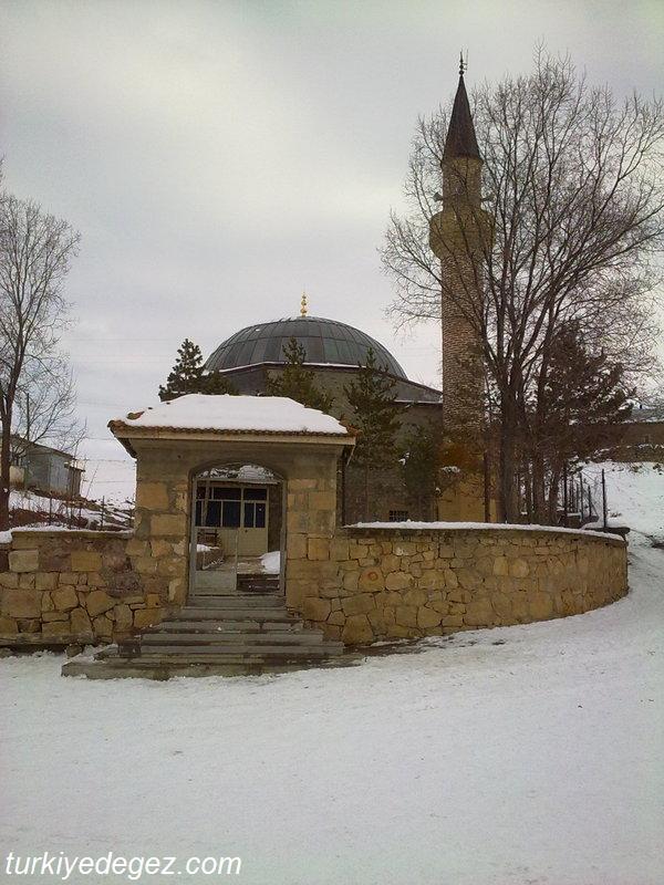 Çatalçeşme Camisi