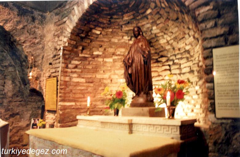 Meryem Ana Kilisesi