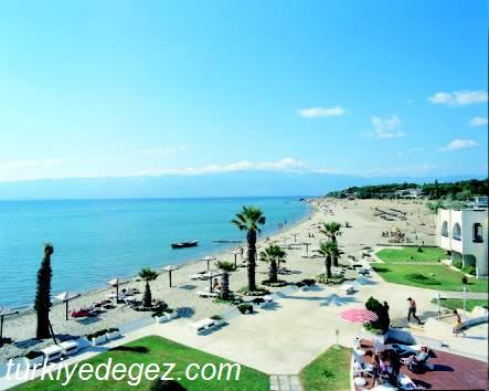 Burhaniye - Ören Plajı