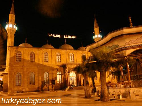 Çorum Ulu Camisi (Murad-ı Rabi Camisi)