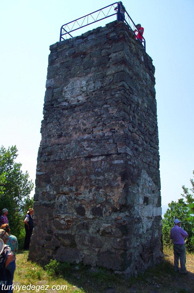 Çeştepe Fener Kulesi