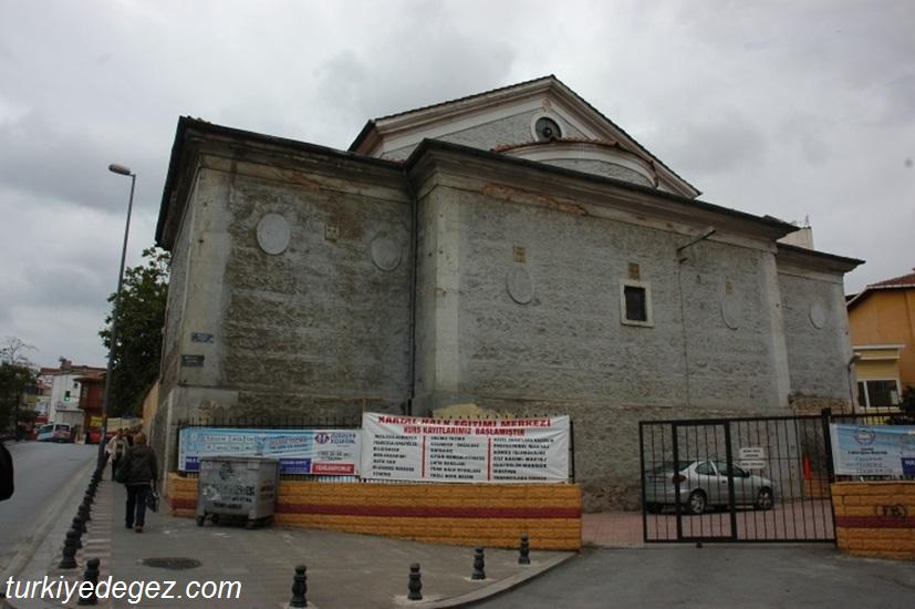 Kartal Surp Nişan Ermeni Kilisesi Ve Mektebi Vakfı