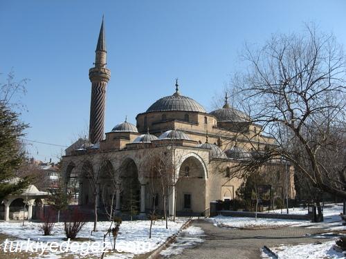 Gedik Ahmet Paşa Cami