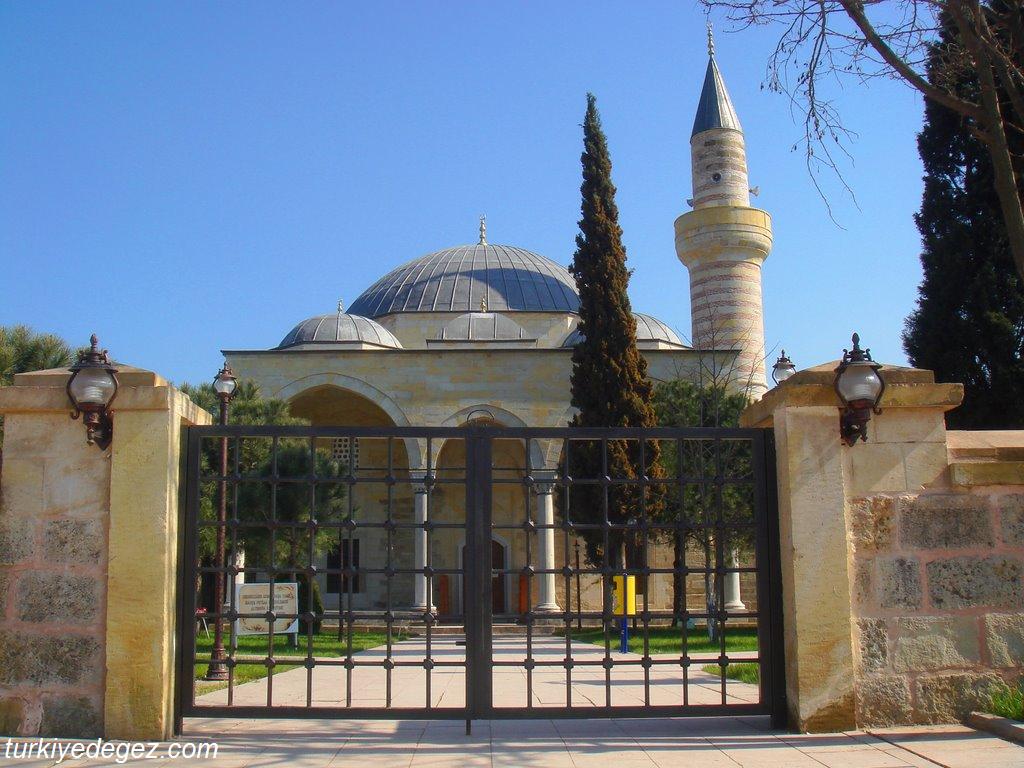 Hersekzade Ahmet Paşa Camii