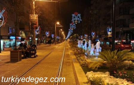 Işıklar Caddesi