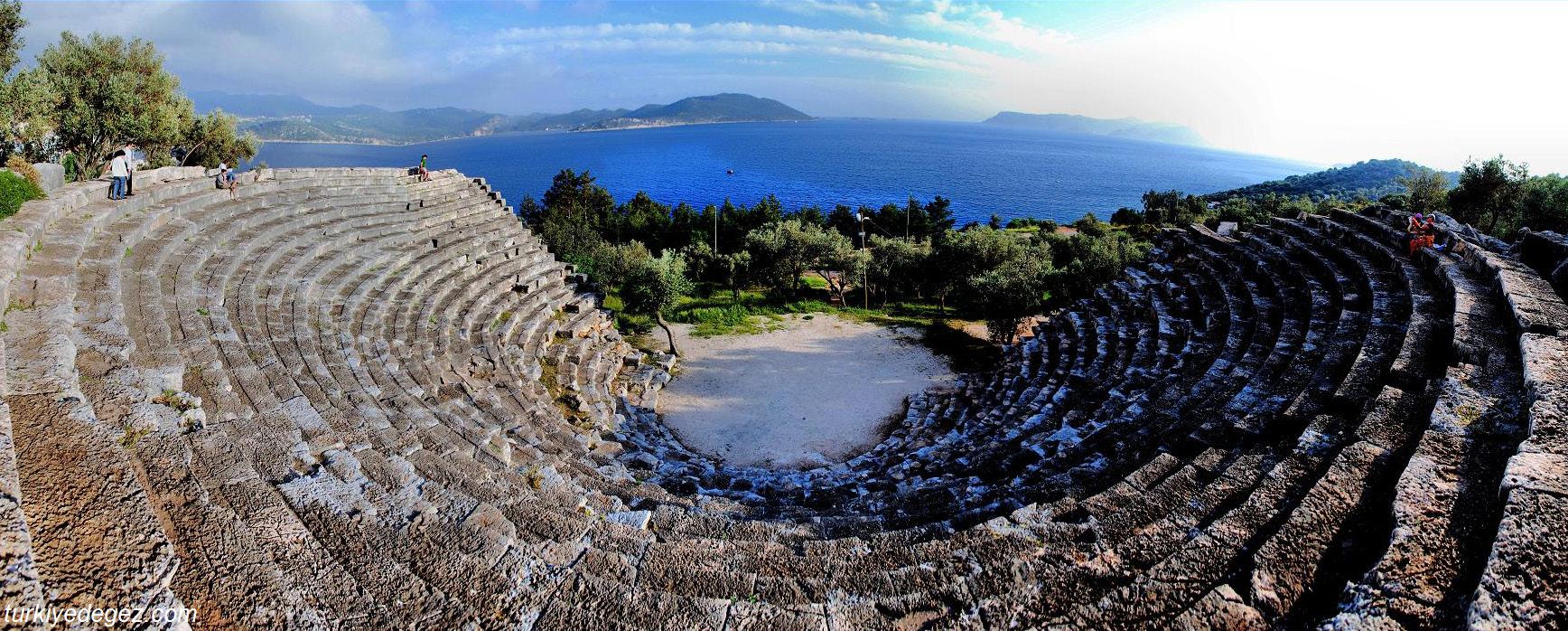 Patara Antik Tiyatro