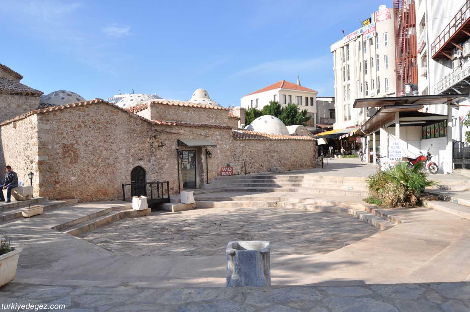Eski Hamam