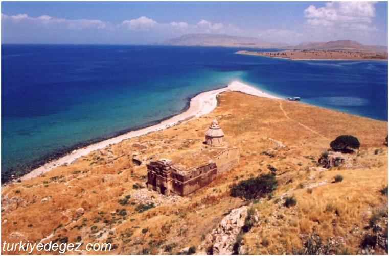Çarpanak Adası