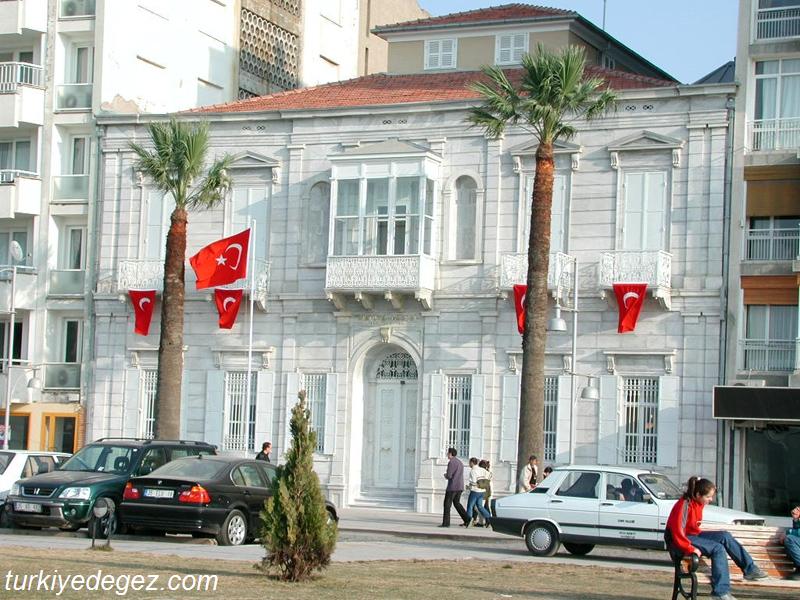 Atatürk Müzesi