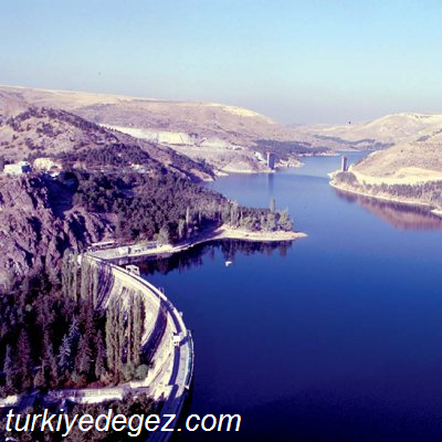Çubuk Barajı
