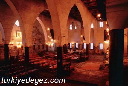 Mar Petyun Keldani Kilisesi