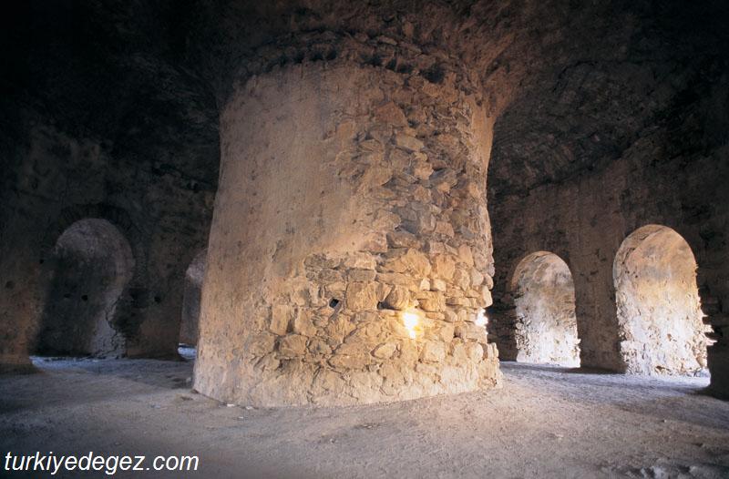 Çukurpınar Mağarası