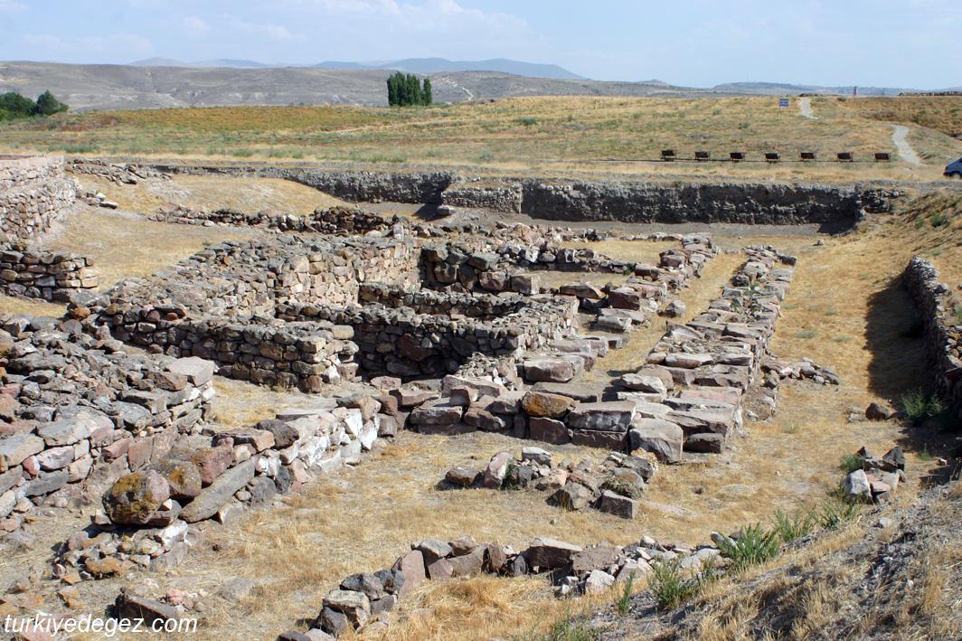 Kayseri  Kanesh  Kültepe
