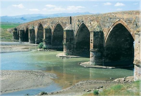 Çobandere Köprüsü