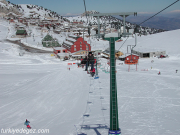 Saklı Kent Kayak Merkezi