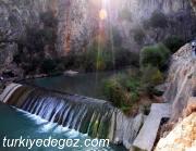 Adana Kapıkaya Kanyonu