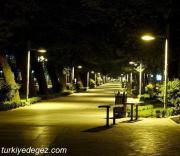 Yürüyüş Yolu ( Eski Tren Yolu )