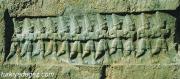 Yazılı Kaya Tapınağı