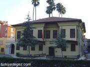 Atatürk Evi