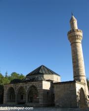 Sungurbey Camii