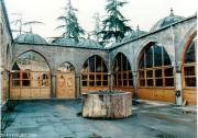 Fazıl Ahmed Paşa Bedesten ve Arastası