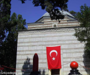 Gazi Süleyman Paşa Türbesi