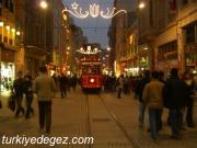 İstiklal Caddesi