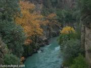 Isparta-Köprülü Kanyon