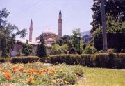 Sultan Camii ve Külliyesi