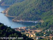 Ekincik Köyü