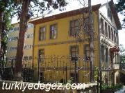 Rize Atatürk Müzesi (Mataracı Mehmet Efendi Evi)