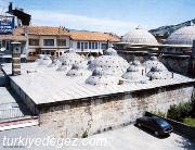 Ali Paşa Hamamı