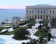 İstanbul  Çırağan Sarayı