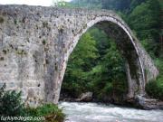 Akbaş Köyü Köprüsü