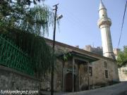 Atabey (Kırk Direkli Cami) Camisi