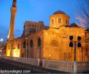Molla Fenari İsa Camii