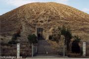 Kral Midas Tümülüsü