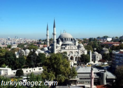 Şehzade Mehmet Camii