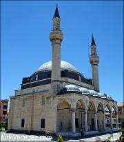 Sultan Selim Camisi ve Külliyesi