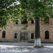 Akşehir Ermeni Kilisesi