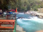 Sevgi su parkı