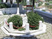 Namık Kemal Mezarı