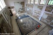 Hatay Arkeoloji Müzesi (Antakya Mozaik Müzesi)
