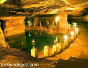 Cehennem Ağzı Mağaraları