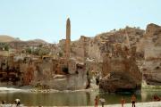Hasankeyf  Kalesi