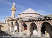 Hacı Bektaşı Veli Müzesi