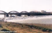 Bafra Kızılırmak köprüsü Hikayesi