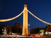 Çorum Saat Kulesi